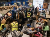 <h5>Vancouver Clothing Donations</h5>