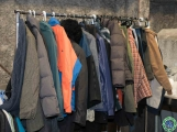 <h5>Clothing Donations Vancouver</h5>