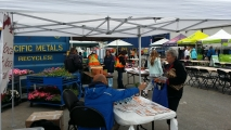 <h5>Environment Week Abbotsford - Regional Recycling Events</h5><p>																	</p>