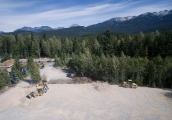 <h5>Whistler New Depot Construction Stage 2</h5><p></p>