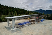 <h5>Whistler New Depot Construction Stage 3</h5><p>																	</p>