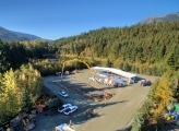 <h5>Whistler New Depot Construction Stage 4</h5><p>																	</p>