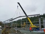<h5>Whistler New Depot Construction Stage 5</h5><p>																	</p>