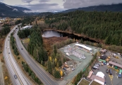 <h5>Whistler New Depot Construction Stage 5</h5><p></p>