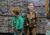<h5>Regional Recycling Cloverdale Tours</h5><p>																																																			</p>