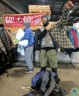 <h5>Regional Recycling Homeless Donations</h5><p></p>
