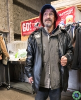 <h5>Warm Clothing the homeless</h5><p>																																		</p>