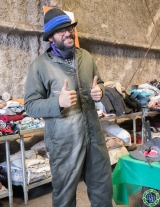<h5>Homeless Coat Donations Vancouver</h5><p>																																		</p>