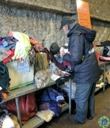 <h5>Clothing Donations Vancouver</h5><p></p>