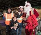 <h5>Regional Recycling Santa</h5><p></p>