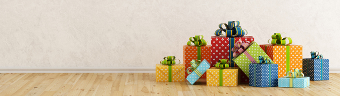 10 free or almost free gift ideas - Regional Recycling Blog