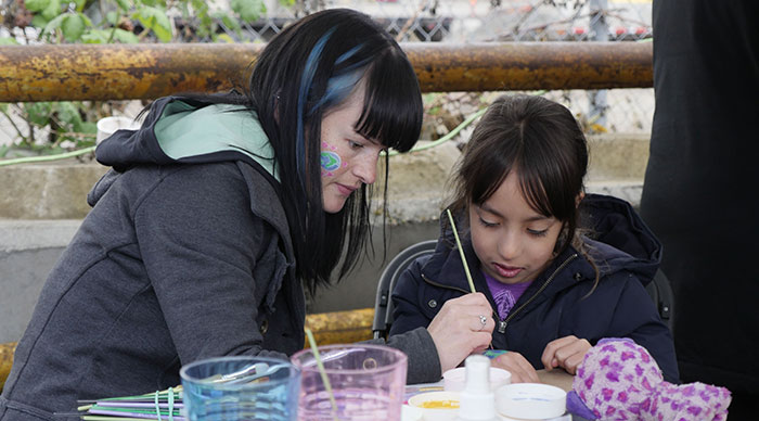 2016 Earth Day Celebrations burnaby-earthday-facepaint-activities
