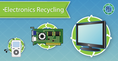 Electronics Recycling | Regional Recycling