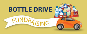 bottle-drive-fundraising