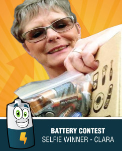 Batteries_Winner_Clara | Battery Recycling Contest Results | Regional Recycling