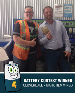 Cloverdale_Mark_Hemmings | Battery Recycling Contest Results | Regional Recycling