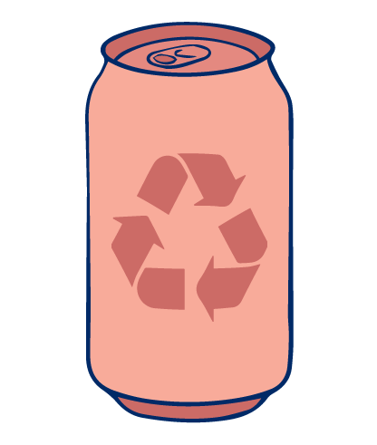 How Are Aluminum Cans Recycled?