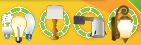 How to recycle lights Regional Recycling