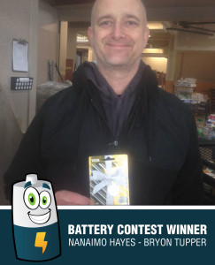 Nanaimo-Hayes---Bryon-Tupper | Battery Recycling Contest Results | Regional Recycling