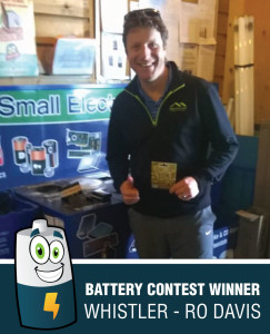 Battery Recycling Contest Results | Regional Recycling