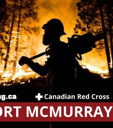 Help Fort McMurray by Donating Empty Beverage Containers