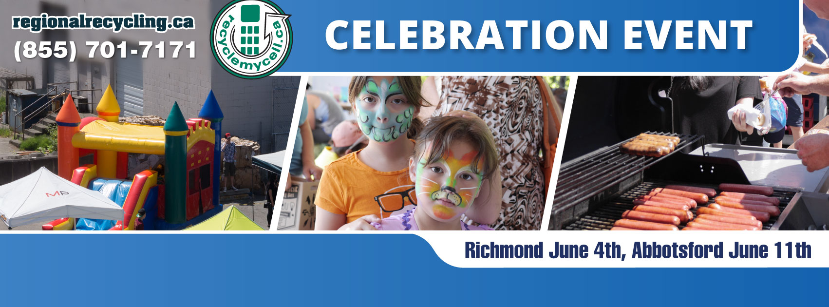 Environment Week Celebrations | Regional Recycling Richmond