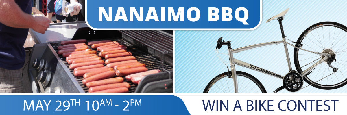 Nanaimo Recycling BBQ - Regional Recycling