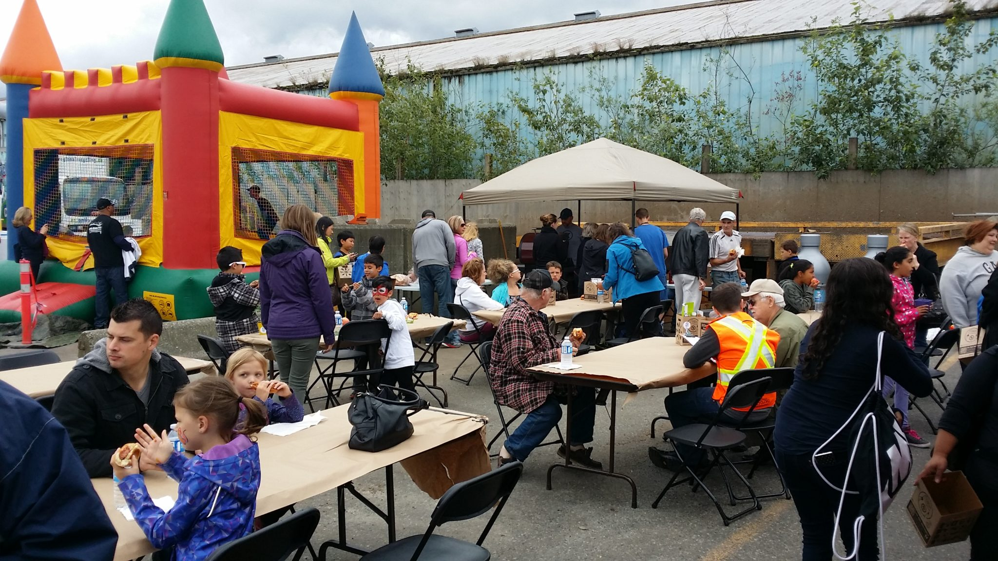 Regional Recycling Abbotsford 2016 Environment Week Event | Recycling Education