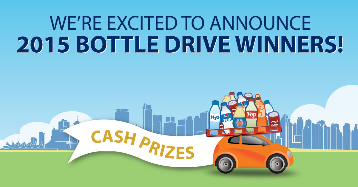Bottle-Drive-Winners
