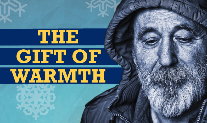 Gift of warmth vancouver regional recycling