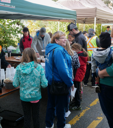 Regional Recycling Cloverdale – Recycling Depot Event