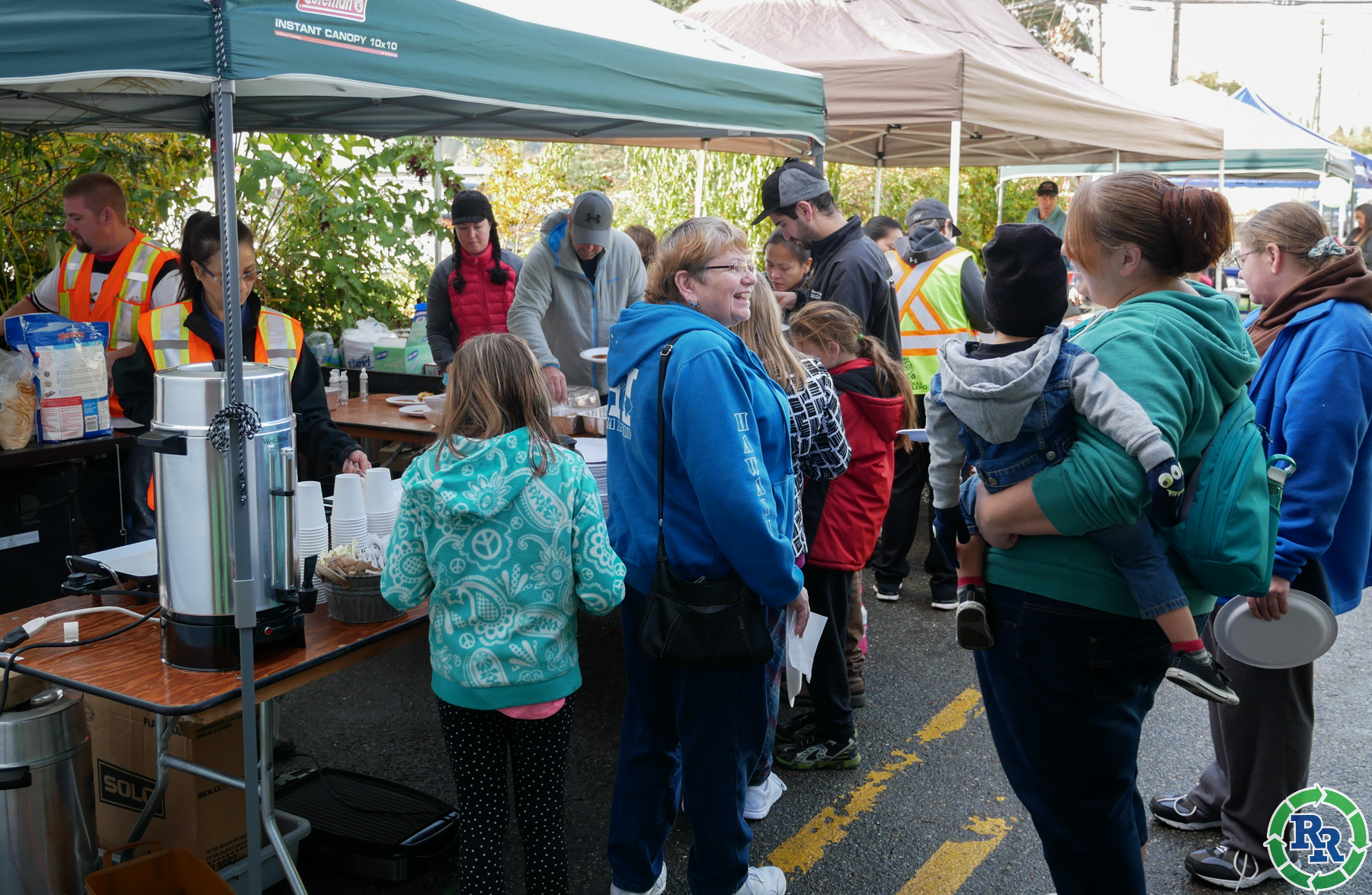 Regional Recycling Cloverdale - Recycling Education Event