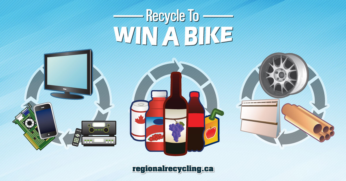 Recycle to Win