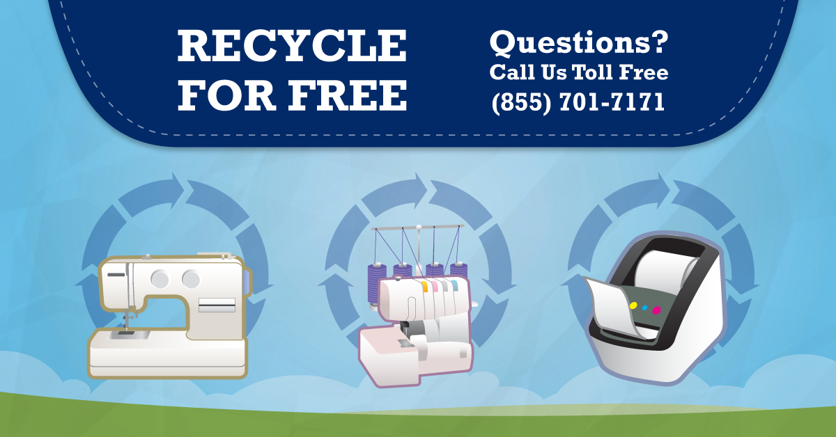 Can I recycle my Craft Items? Yes, at Regional Recycling!