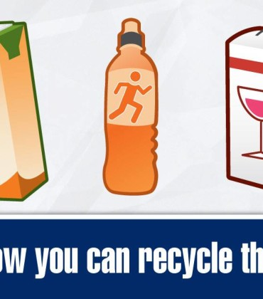 Improve Beverage Container Recycling