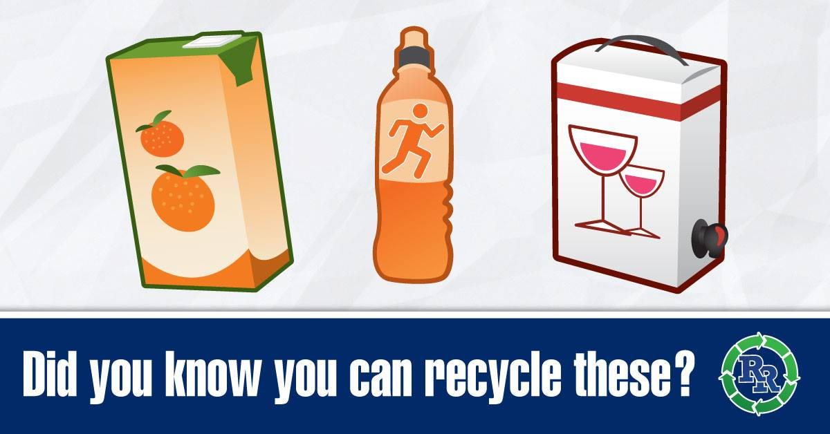 Encorp's return it to win it prizes - Improve Beverage Container Recycling - Regional Recycling BC