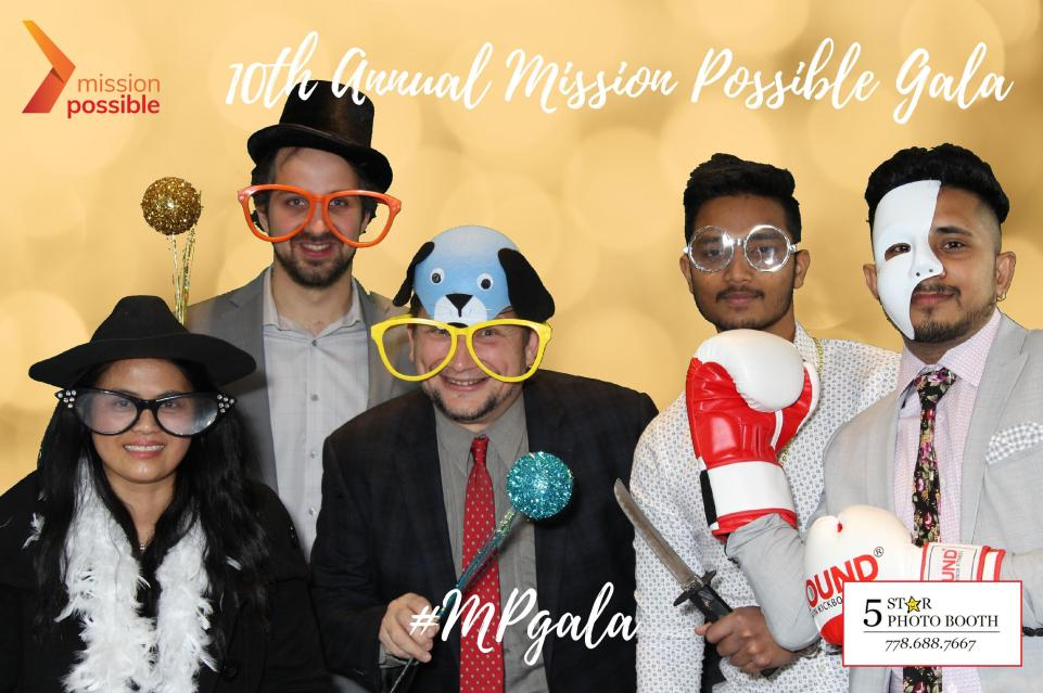 Mission Possible 2018 Gala - Regional Recycling honorees